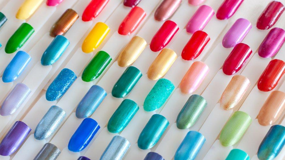 press-on nails