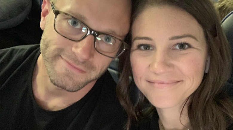 OutDaughtered stars Adam and Danielle Busby