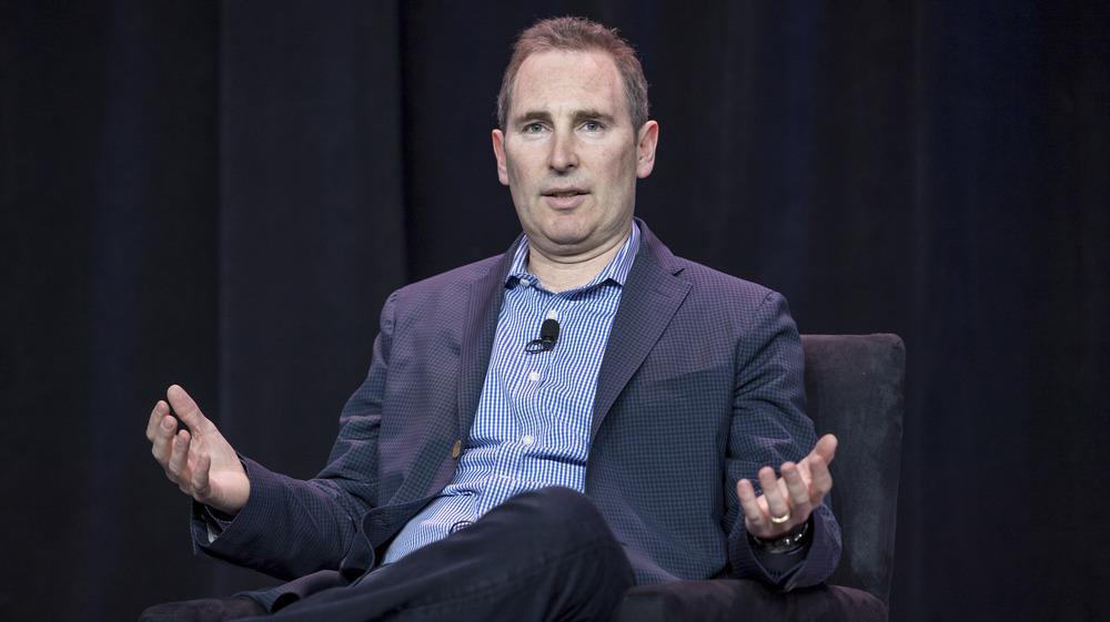 Andy Jassy new Amazon CEO