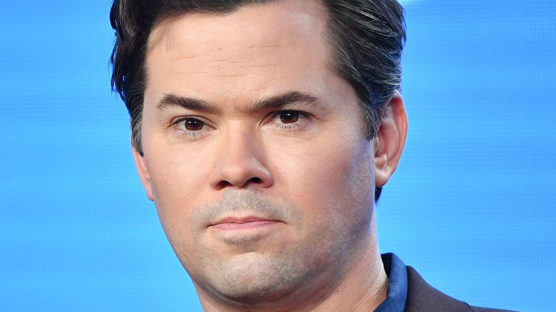 Andrew Rannells at an event