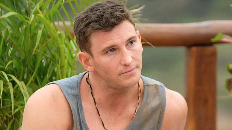 Bachelor in Paradise's Blake Horstmann