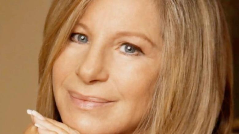 Barbra Streisand, We the People Concert