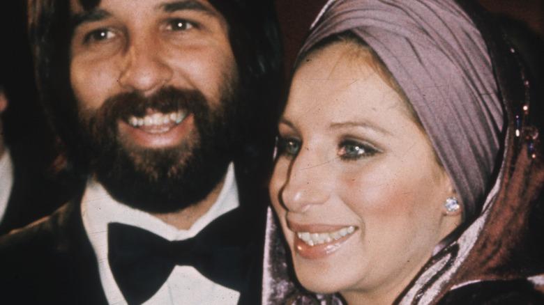 Barbra Streisand, Jon Peters