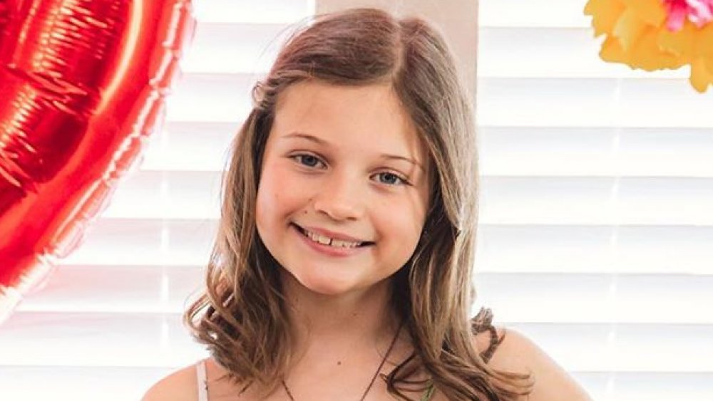 Blayke Busby from OutDaughtered