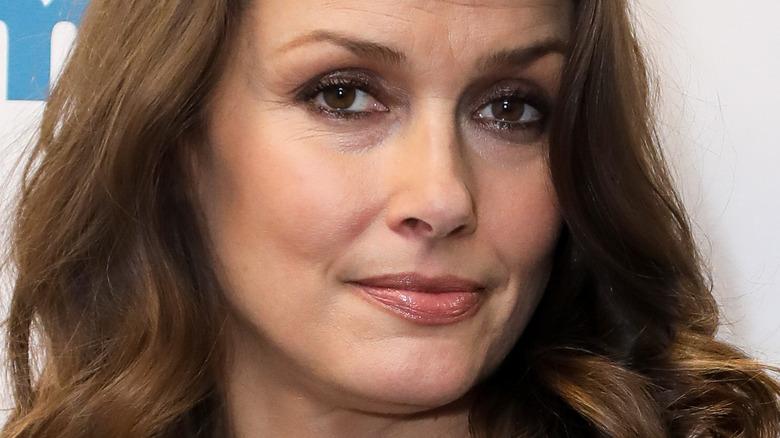 Actor Bridget Moynahan