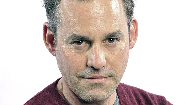 Nicholas Brendon at an event