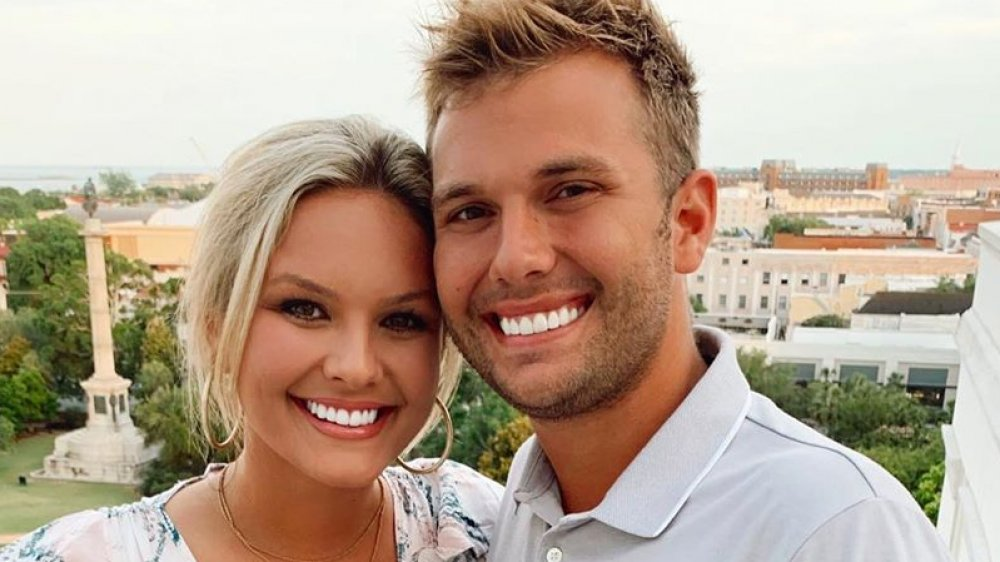 Emmy Medders and Chase Chrisley