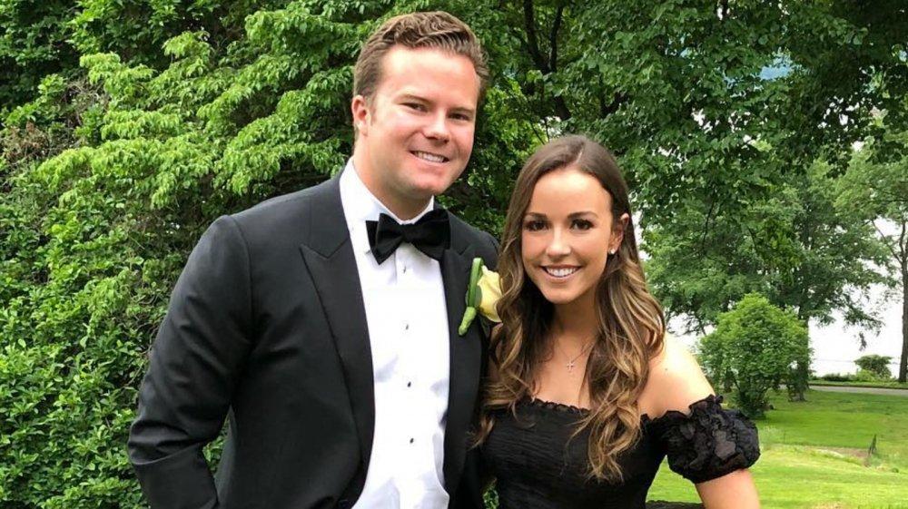 Cody Gifford and Erika Brown