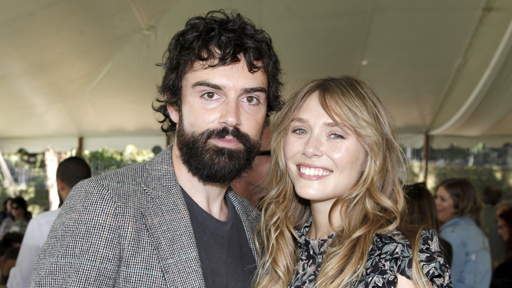 The Truth About Elizabeth Olsen's Relationship With Robbie Arnett