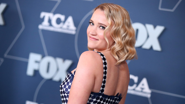 Is emily osment who The Truth