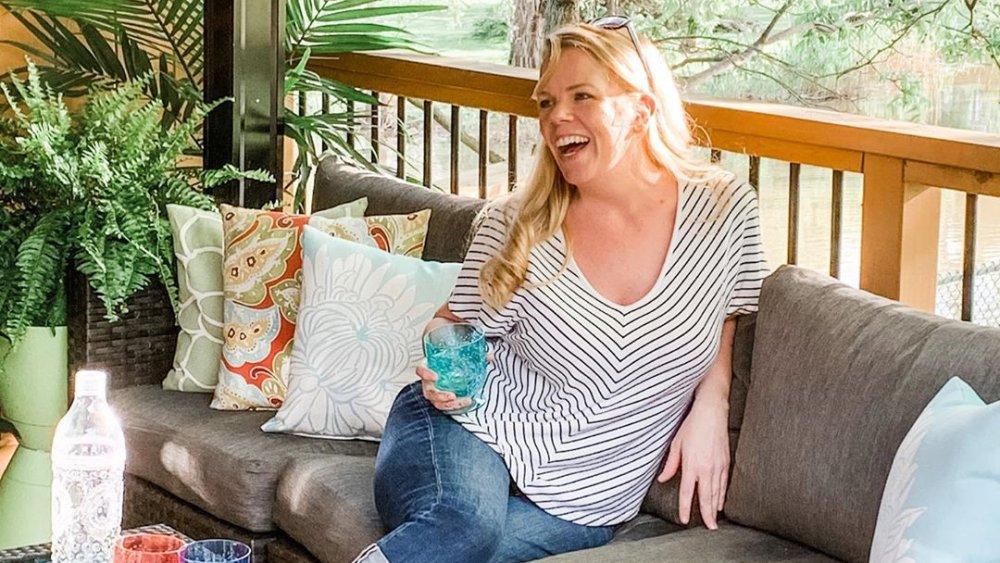 HGTV's Hot Mess House host Cassandra Aarssen