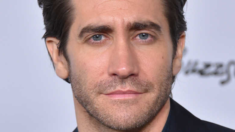 Jake Gyllenhaal at an event