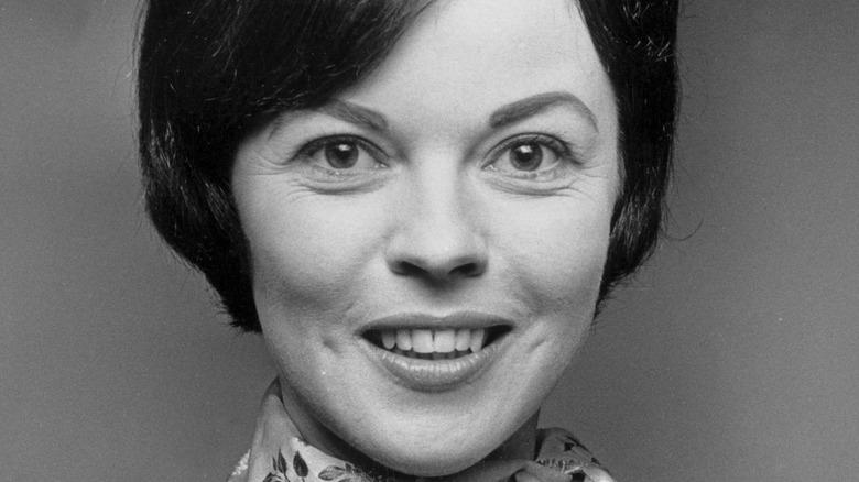Shirley Temple circa 1965
