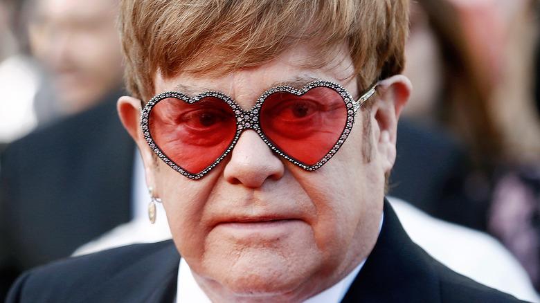 Elton John, Cannes 2019