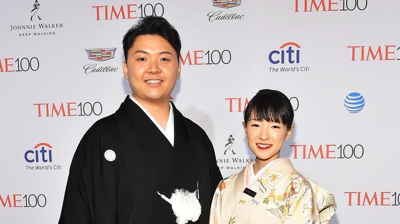 kondo and kawahara