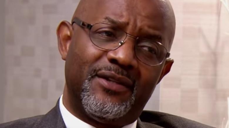 Pastor Cal Roberson