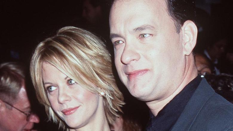 Meg Ryan, Tom Hanks, You've Got Main premiere