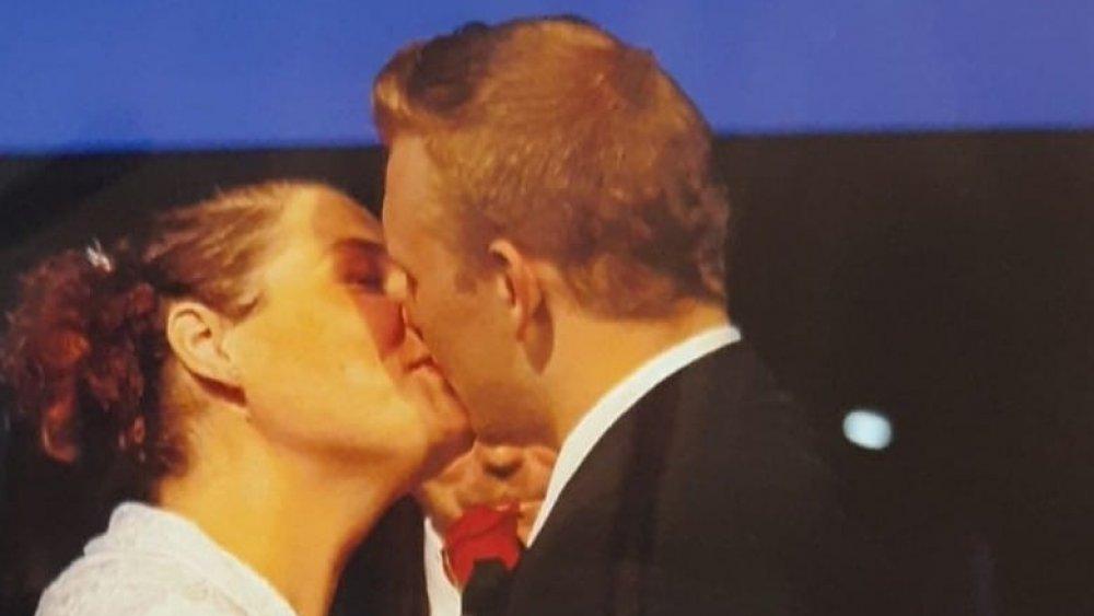 Sarah Neeley wedding