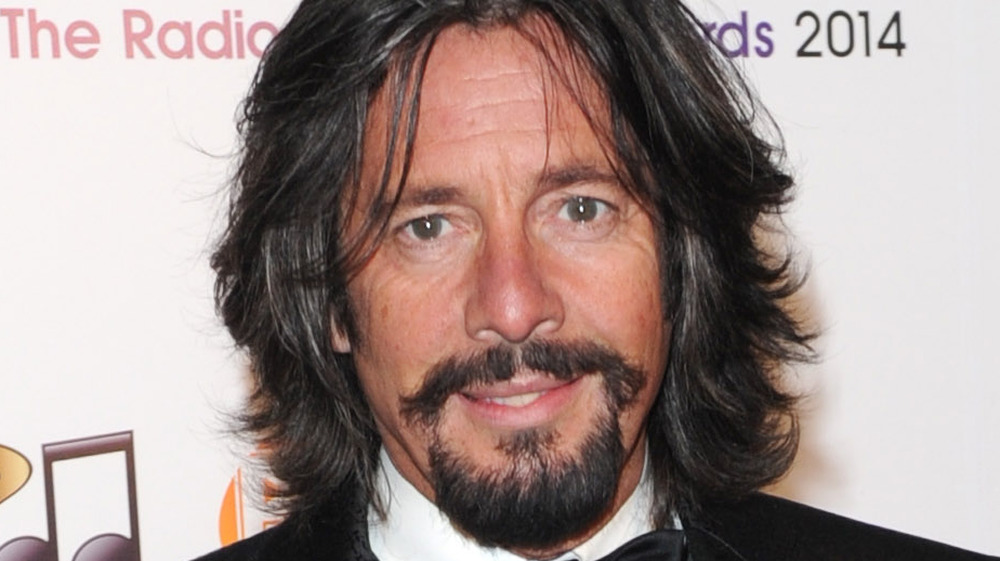 Laurence Llewelyn-Bowen at event