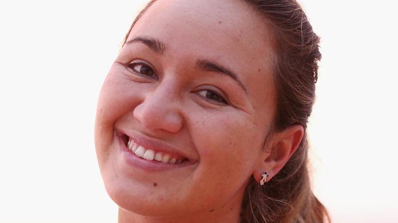 Carissa Moore smiling
