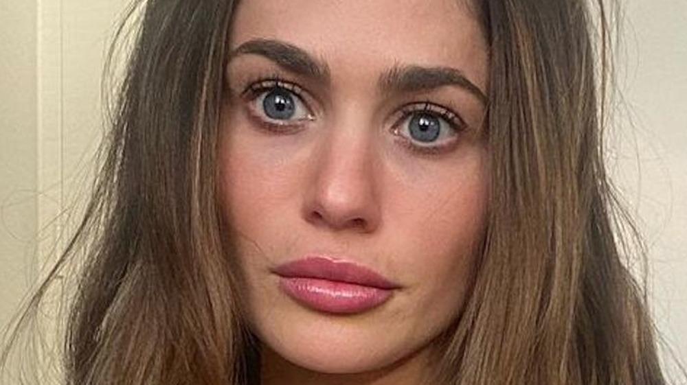 Olivia Amato from Peloton