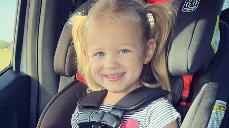 OutDaughtered star Riley Busby