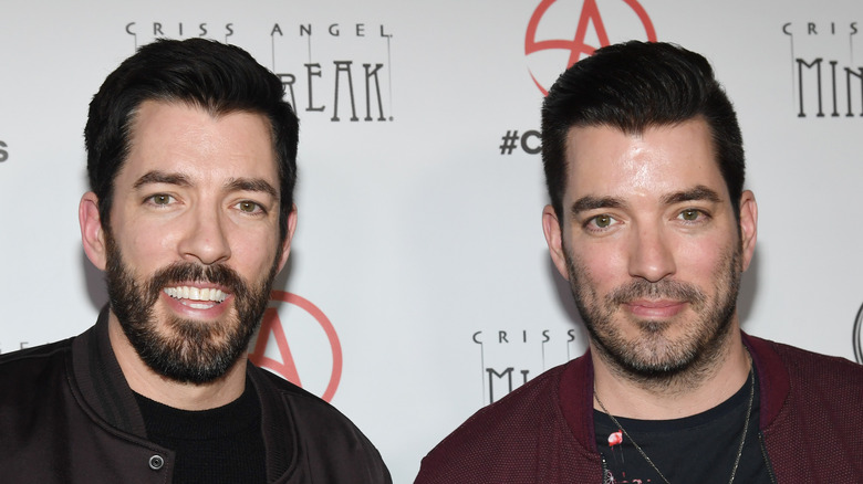 The Property Brothers, Jonathan and Drew Scott