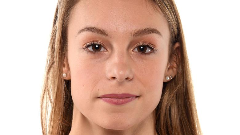 Grace McCallum close-up