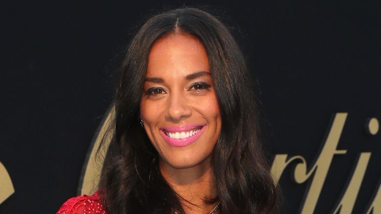 Amanda Sudano smiling