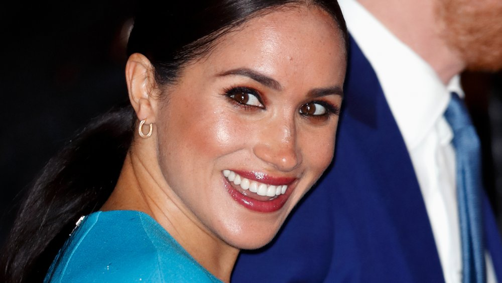 Meghan Markle, one of a few American women who became royals