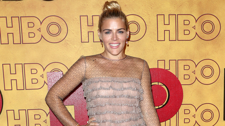 Busy Philipps Reveals the Moment She Decided She Wanted to