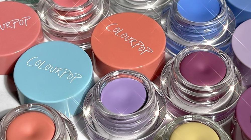 Close-up for Colourpop Cosmetics