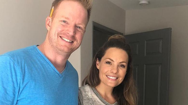 Desert Flippers stars Eric and Lindsey Bennett