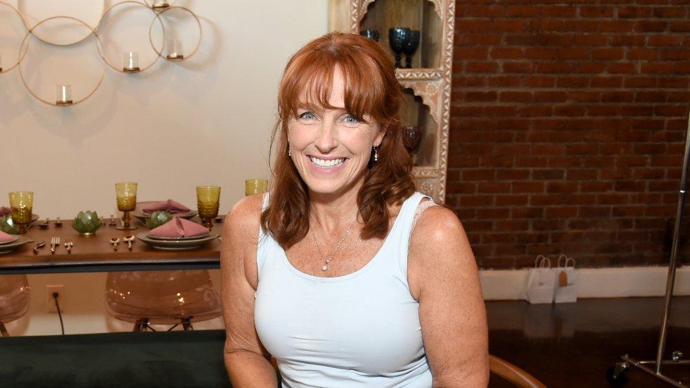 Karen Laine from Good Bones, smiling