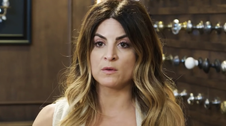 Windy City Rehab star Alison Victoria