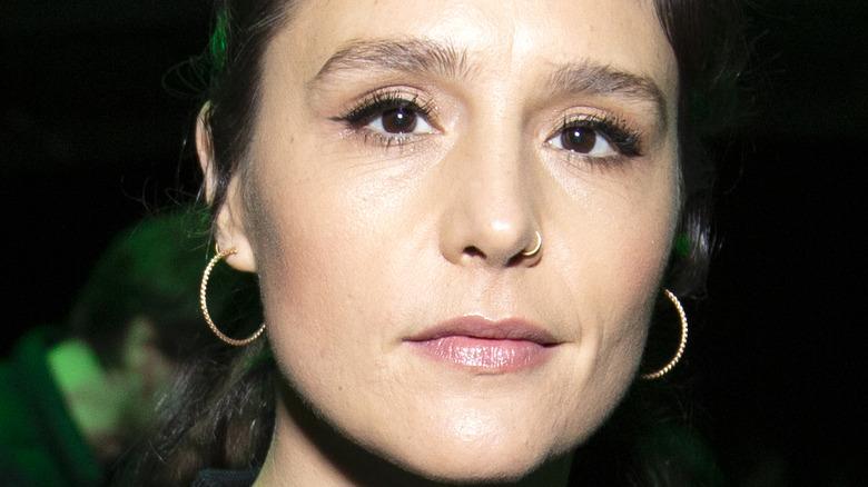 Jessie Ware close-up
