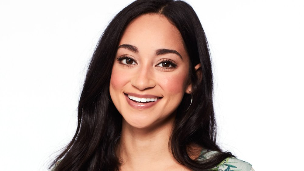 The Bachelor's Victoria Fuller