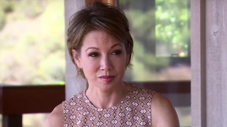Lisa Joyner, host of TLC's Long Lost Family