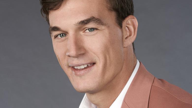The Bachelorette contestant Tyler Cameron