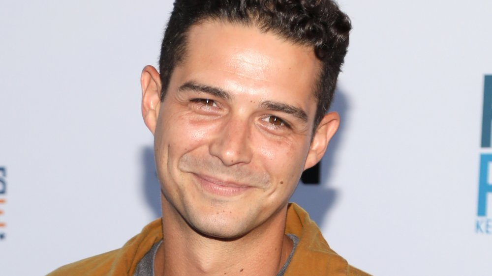Bachelor in Paradise's Wells Adams