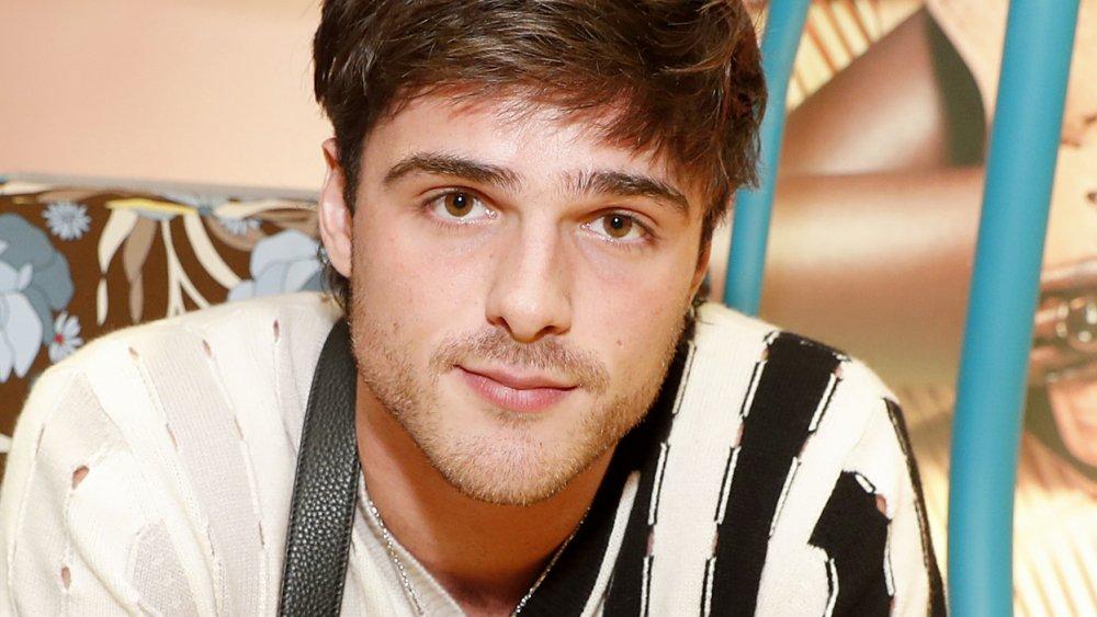 Zendaya's boyfriend Jacob Elordi