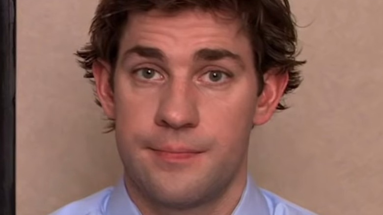 Jim on The Office