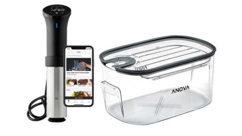 Anova Sous Vide Precision Cooker Kit