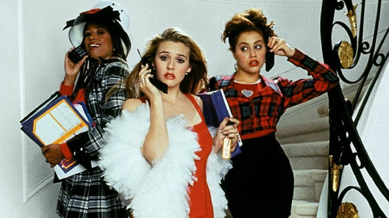 Things About Clueless You Only Notice As An Adult