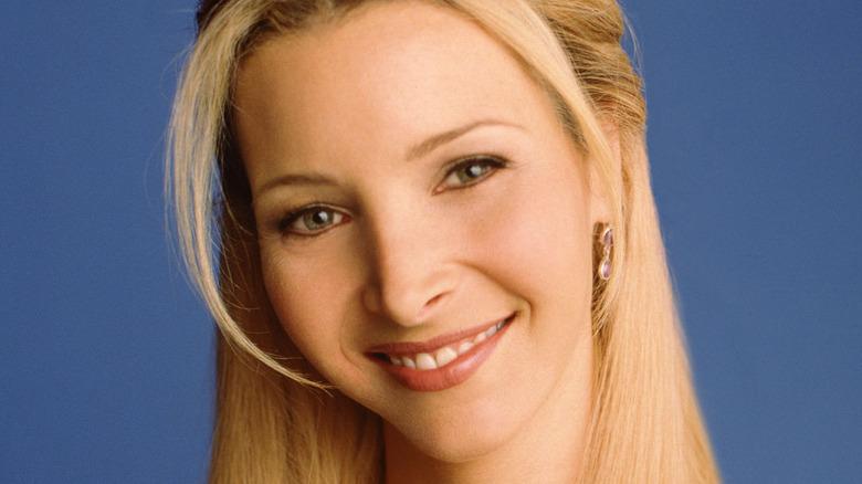 Lisa Kudrow star as Phoebe Buffay
