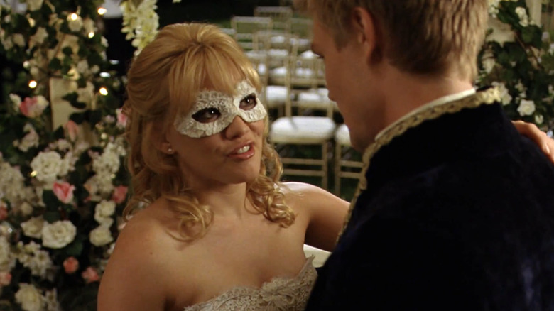 Austin and Sam in A Cinderella Story