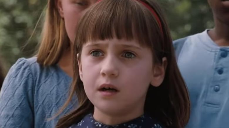 Matilda 10 Children's Movies The '90s Kids Simply Adore