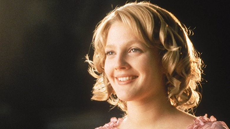 Never Been Kissed Drew Barrymore