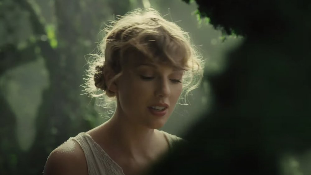 Taylor Swift cardigan
