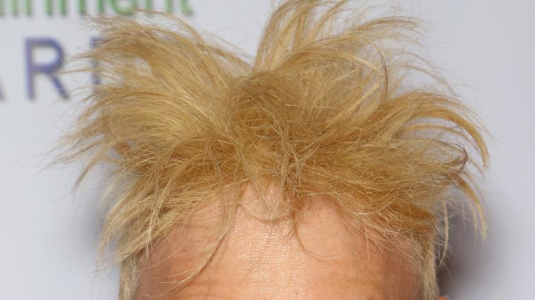 Murray Shawchuck Vegas Hair